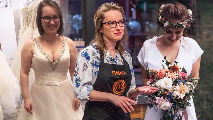 Od baculky po krásnou nevěstu: Pavlína Lubojatzky odmítla být vypasenou selkou