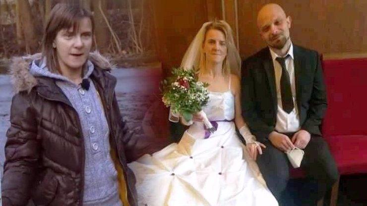 Lucie z Výměny manželek se provdala za usvědčeného vraha Michala.