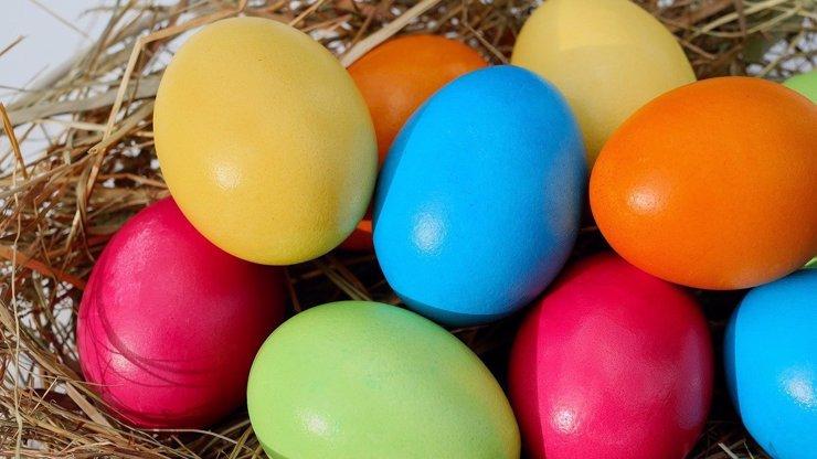Velikonoce jsou za dveřmi. Nepodceňte domácí přípravu