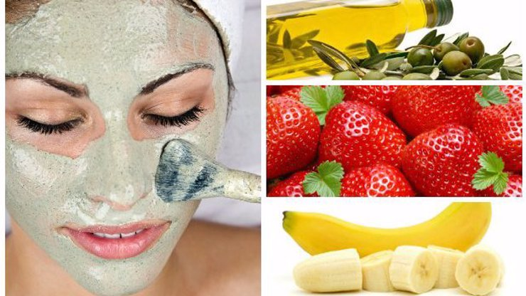 7 nejlepších ingrediencí pro pleťové masky, které rozhodně musíte vyzkoušet!