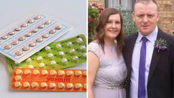 Pozor! Tuhle ženu málem zabila antikoncepce. Teď bude postižená do konce života
