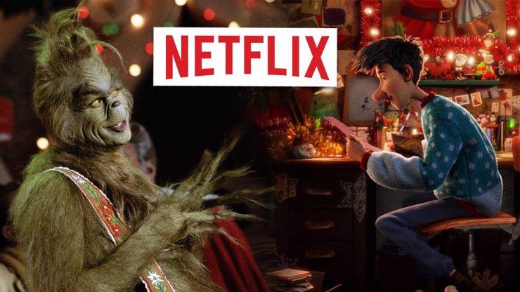 Vánoční pohádky na Netflixu: Animované pecky, Anděl páně a další klasiky i horké novinky