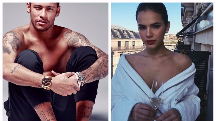 Neymar má peněz jako šlupek: Jenže lásku si za prachy nekoupíš! Jeho úspěšná bývalka ho stejně pořád nechce