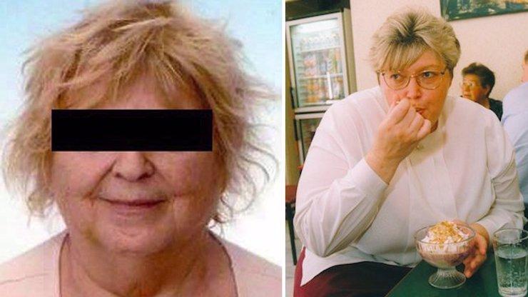 Zemanova přítelkyně Volfová v slzách: Zavražděná Blanka (†71) byla moje nejlepší kamarádka!