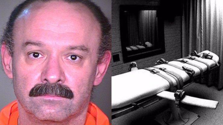Další komplikovaná poprava! Vrah odsouzený k trestu smrti trpěl neúměrně dlouho!
