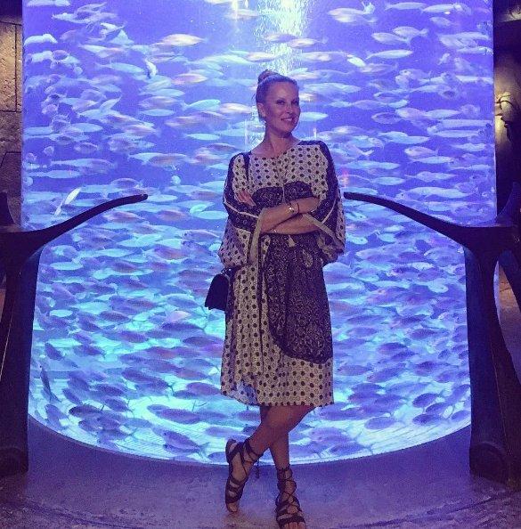 Simona Krainová se na dovolené chlubí falešným luxusem! Půl miliónu za noc? Aha!