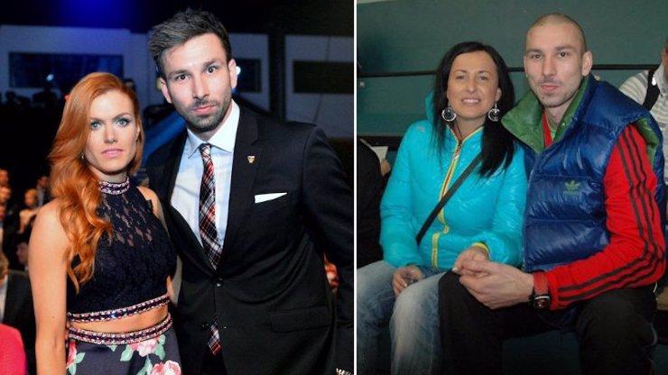 Šilhánová popsala peklo s Koukalem: Milenku si vodil domů, zvracela jsem z toho