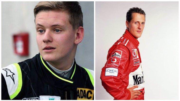 Nečekané překvapení! Syn Michaela Schumachera promluvil o svém otci! Co řekl?