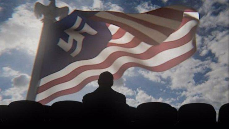 Z toho mrazí: Takhle by to vypadalo, kdyby náckové vyhráli válku!