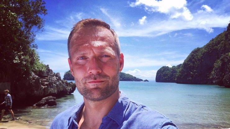Natáčení druhé řady Robinsonova ostrova je tu! Co s ní má společného vítěz první řady Marek?