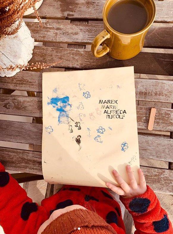 Marie Doležalová přivítala na svět prvorozeného syna: Chlapečkovi dala krásné jméno