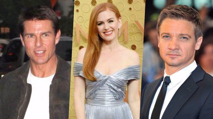 Herectví není procházka růžovým sadem: 10 celebrit, které se při natáčení zranily nebo málem zemřely