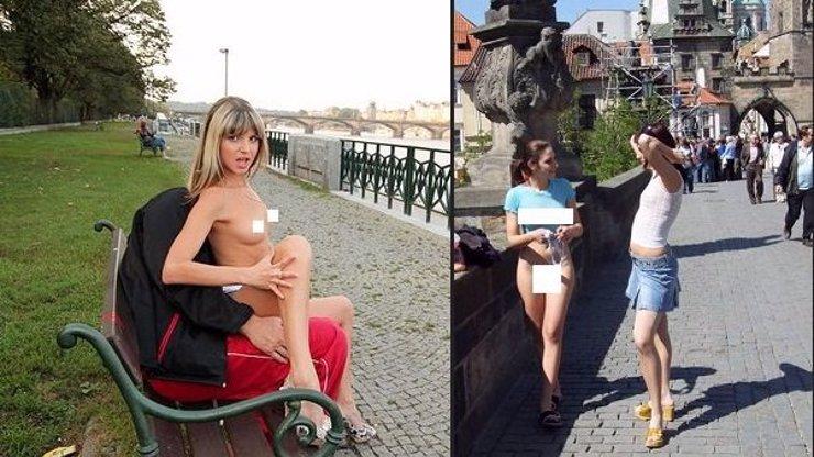 Pornoherci v Praze mezi dětmi? Když jim nemůžete dát pokutu, dejte jim pěstí, radí rozzuření Češi!
