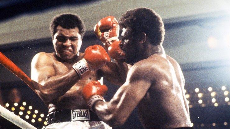 Boxerský svět v slzách: Zemřel Leon Spinks, přemožitel  legendárního Muhammada Aliho