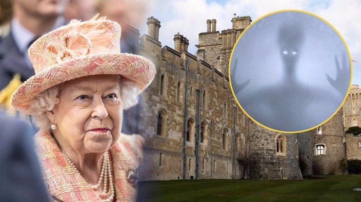 Královna Alžběta II. žije v duchy zamořeném hradu: Přiznala, že ve Windsoru straší