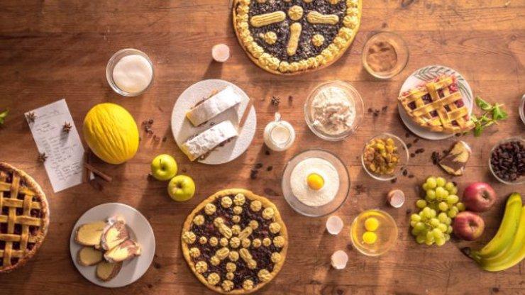Peče celá země: Chystá se zbrusu nová kuchařská soutěž pro pekaře