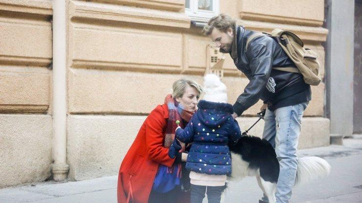Černochová má dítě s partnerem Polívkové? Podívejte se na záhadnou fotku