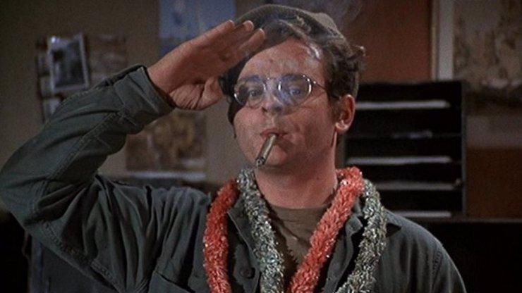 Gary Burghoff slaví 77: Radar z oblíbeného seriálu M.A.S.H je dnes sympatický stařík