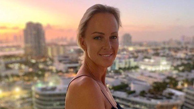 Zuza Belohorcová zdrhá z Miami: Do Španělska se stěhuje bez manžela Vlasty Hájka