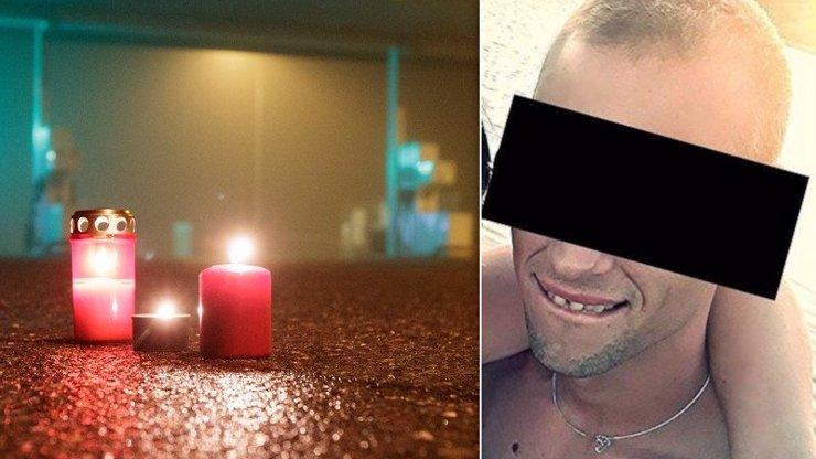 Měl zavraždit pumpařku Janu (†58): Vůbec jsem tam nebyl, řval podezřelý u soudu!