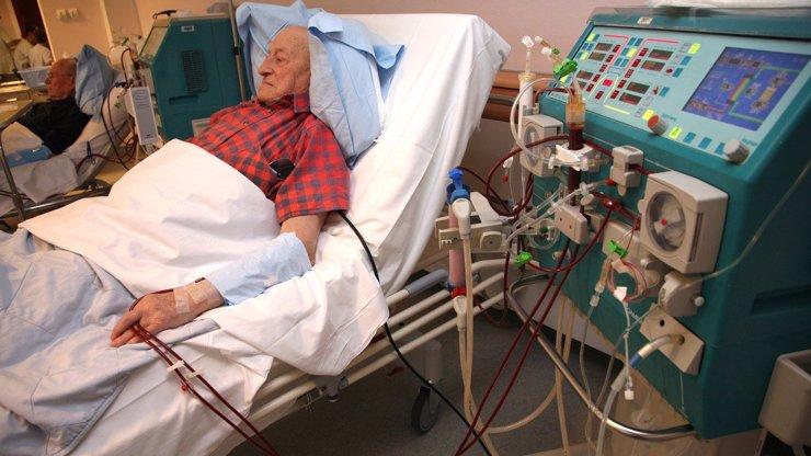 Jediná dobrá zpráva z Itálie: Vyléčil se stařec ve věku 101 let