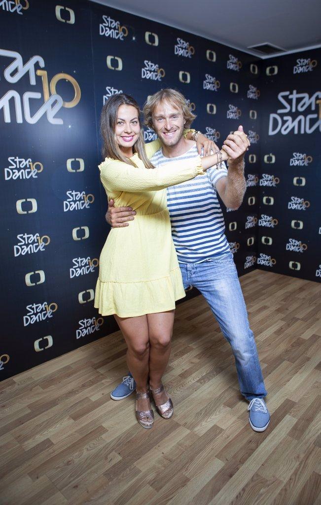 StarDance ovládla píseň Srdce nehasnou: Youtuber Kovy překvapil povedeným valčíkem