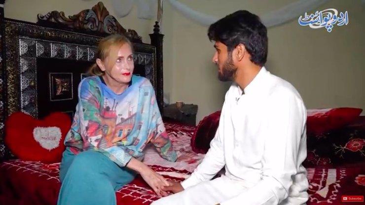 Problémy v ráji? Učitelka (65) vdaná za pákistánského zajíčka (23) prchá zpět do Česka