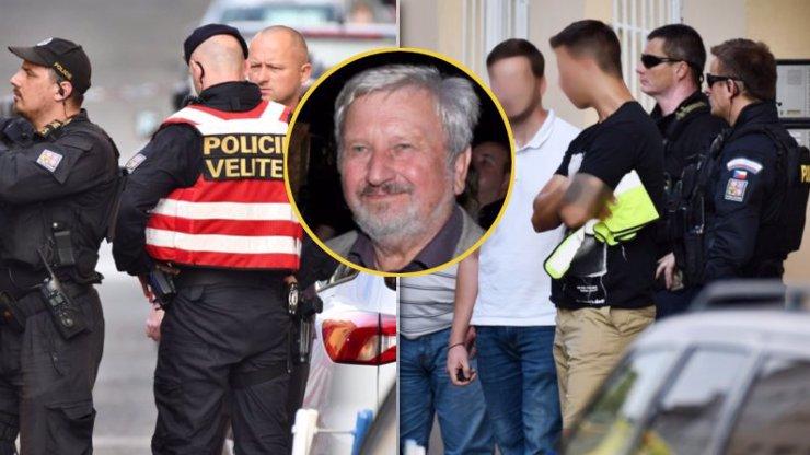Ubodání chlapečka (†9) v Praze: Proč rodiče vraždí své děti? Psychiatr Cimický promluvil