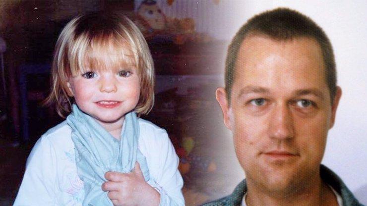 Neuzavřený případ Maddie McCann: Policie vyslechne několikanásobného vraha dětí