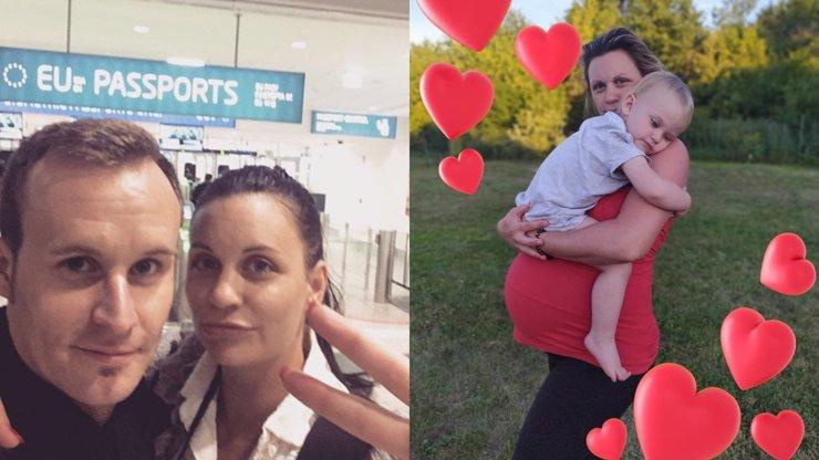 Herečka Tereza Šefrnová (40) je dvojnásobnou maminkou: Synovi dali krásné jméno