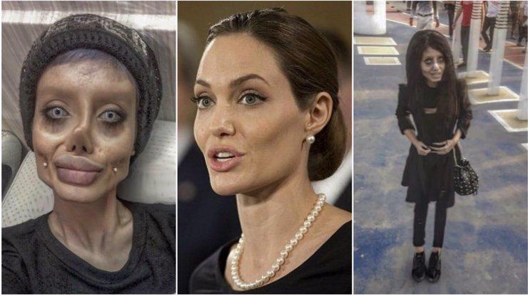 Íránská Angelina Jolie je v maléru: Za své fotky si Sahar Tabar odsedí 10 let v base
