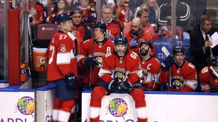 Jágrův tým na dně: Prohrávají zápas za zápasem a pomalu se stávají nejhorším týmem NHL!