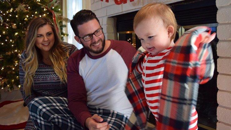 Vánoční dárky pro celou rodinu: Uspokojte touhy dětí, dospělých i puberťáků!