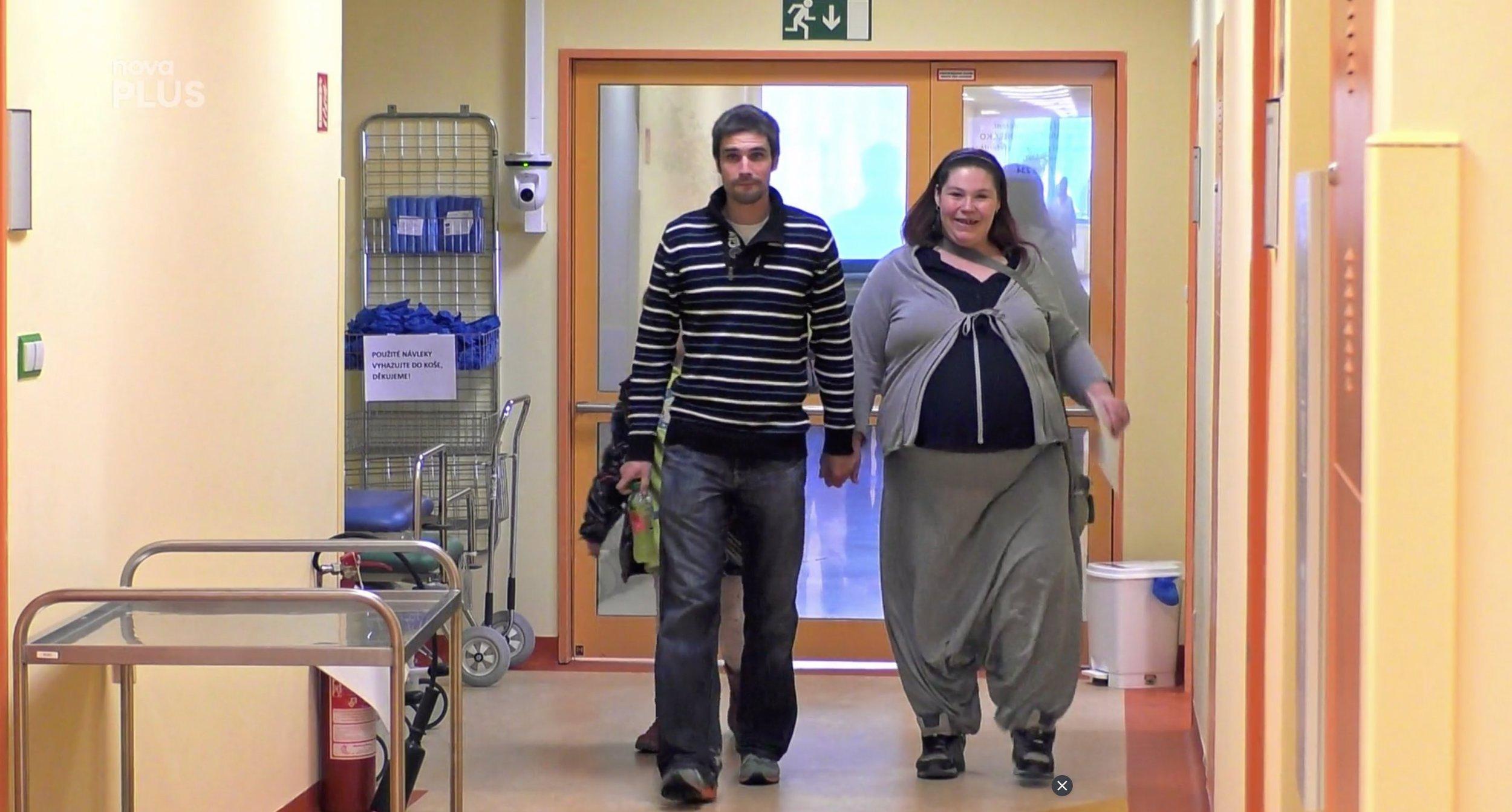 Malé lásky: Martina a Tomáš se seznámili jako bezdomovci, teď je z nich pětičlenná rodina