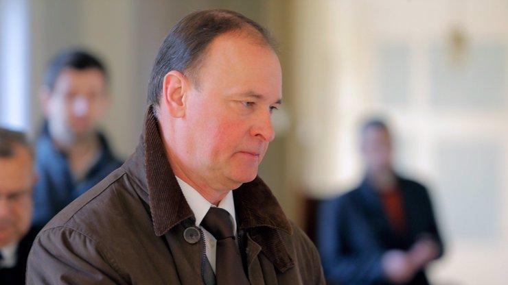 Bývalý šéf Čepra neuspěl s odvoláním: Tomáš Kadlec si musí odpykat 7 let za mřížemi