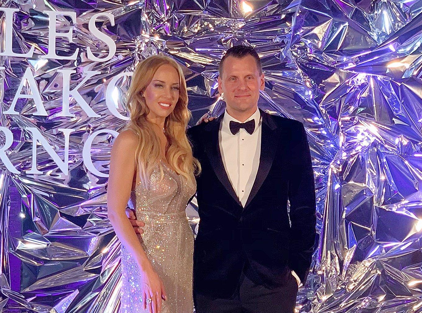 Zpěvačka Kateřina Mátlová (41) je těhotná: S oznámením přišla měsíc po smrti otce