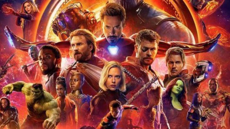 Snímek Avengers: Endgame překonal Avatara, stal se nejvýdělečnějším filmem všech dob