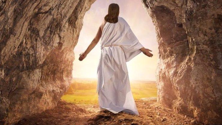 Ukřižovali ho a pak vstal z mrtvých... Jak to bylo se vzkříšením Ježíše ve skutečnosti? Tady je 5 vědeckých vysvětlení