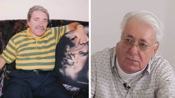 Jak dnes žije skladatel Jiří Zmožek (76): Táta měl strach z nádoru, říká jeho syn