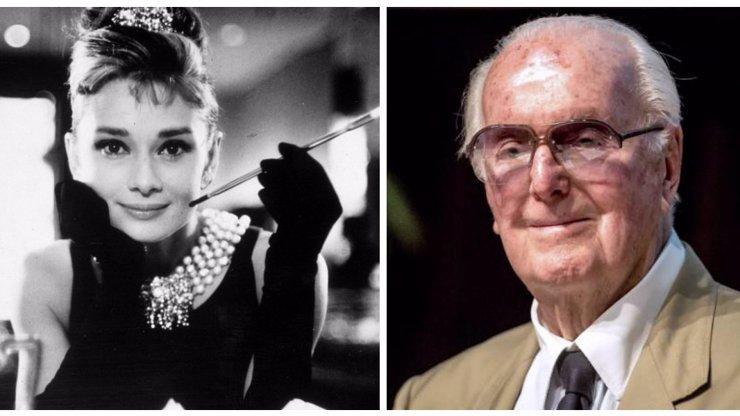 Zemřel návrhář Hubert de Givenchy (†91): Oblékal svou múzu Audrey Hepburn