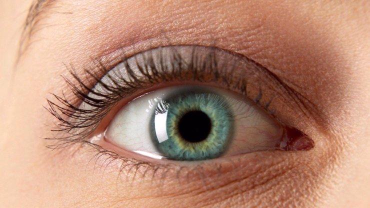 10 zajímavých věcí, které jste nevěděli o zraku a očích! Čtěte!