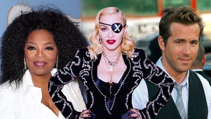 Česko přispělo na vývoj vakcíny 20 milionů: I Madonna darovala víc, kdo byl nejštědřejší