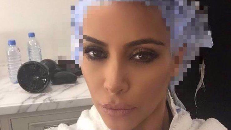 Kim bere svou novou image velmi vážně: