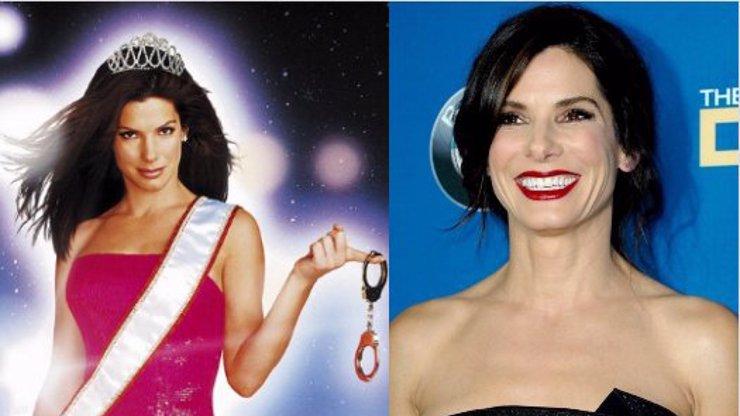 Sandra Bullock slaví 55. narozeniny: Z divadelních prken až na úplný vrchol