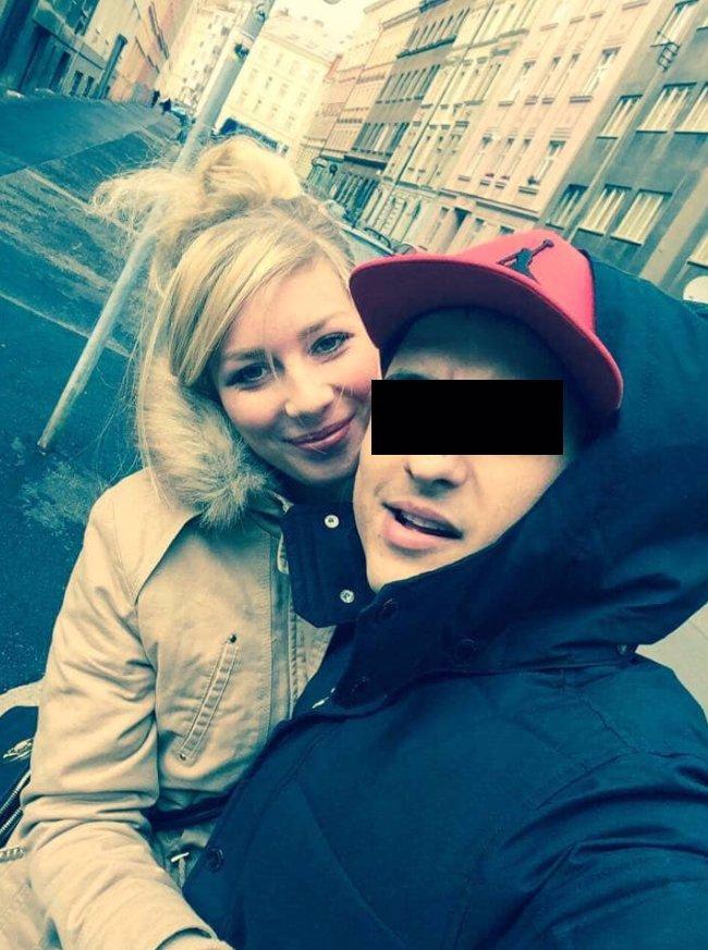 Expřítel Dominiky tvrdí, že ji měl unést 41letý muž.