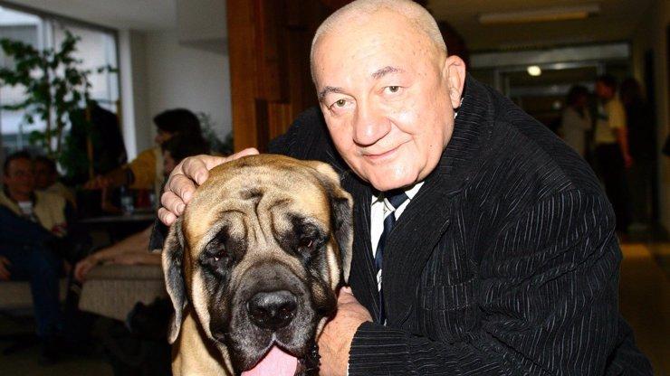 Zdeněk Srstka by oslavil 85. narozeniny: Svůj život zasvětil pomoci zvířátkům