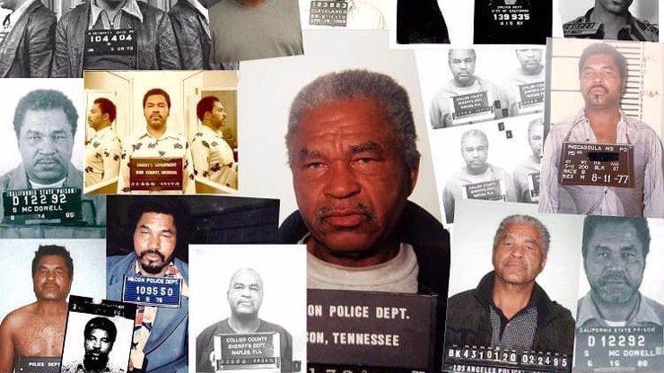 Amerika má nového nejhoršího sériového vraha: Samuel Little zavraždil přes 90 žen