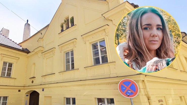 Lucie Vondráčková a její jmění za 33 milionů: Další byt, v centru Prahy za horentní sumu