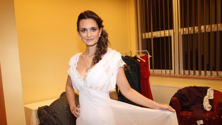 Daniela Písařovicová ze StarDance: V Událostech mi předpovídají, že vypadnu první!