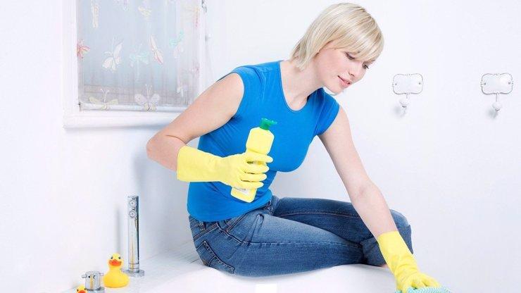 5 věcí ve vašem bytě, které asi nečistíte tak často, jak byste měli